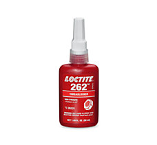 Loctite 262 Threadlocker & Seala...