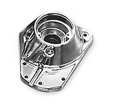 Crankcase Gear Cover