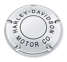 H-D Motor Co. Derby Cover