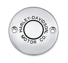 H-D Motor Co. Timer Cover