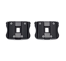 Rail Upper Rocker Box Covers