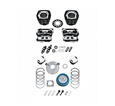 SE 110ci Stage 1 Kit - EFI