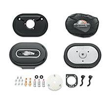 Ventilator Air Cleaner Kit