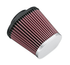 Hi-Flo K&N Air Filter Element