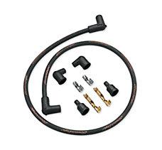 SE 10mm Phat Spark Plug Wires