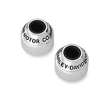H-D Motor Co. Spark Plug Covers