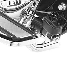 Rider Footboard Brackets