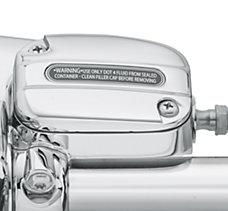 Chrome Hydraulic Clutch Reservoi...