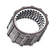 High Capacity Clutch Plate Kit