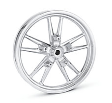 Switchblade 17 in. Front Wheel