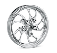 Blade Custom 18 in. Rear Wheel
