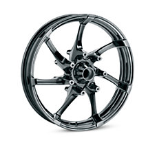 Agitator 18 in. Rear Wheel