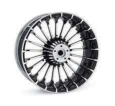 Turbine 18 in. Rear Wheel