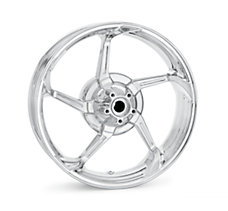 Aggressor 18 in. Rear Wheel