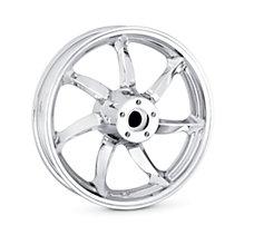 Machete 16 in. Rear Wheel