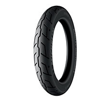 Michelin 21 in. Front - 80/90-21