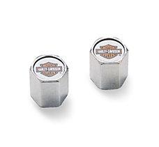 Bar & Shield ABS Valve Stem Caps
