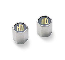 H-D ABS Valve Stem Caps