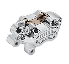 Front Single Disc Brake Caliper ...