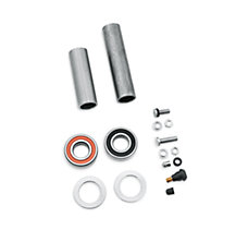 Wheel Installation Kit - Front
