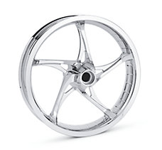 Stinger 18 in. Front Wheel
