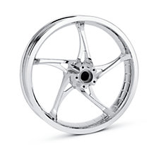 Stinger 18 in. Rear Wheel
