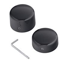 Rear Axle Nut Covers