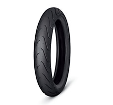 Michelin 17 in. Front - 100/80-1...