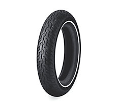 Dunlop 16 in. Front - D402F MT90...
