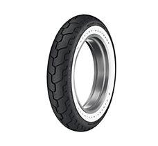 Dunlop 16 in. Rear - D402F MT90B...