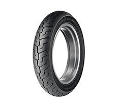 Dunlop 17 in. Rear - K591 160/70...