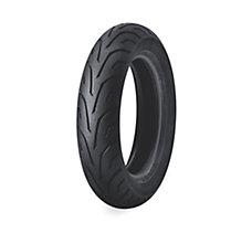 Dunlop 17 in. Rear - GT502 180/6...