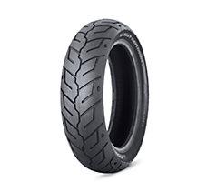 Michelin 17 in. Rear - 180/60B17