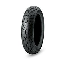 Dunlop 17 in. Rear - D401 160-70...
