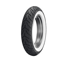 Dunlop 16 in. Front - D408F 130/...