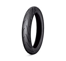 Michelin 19 in. Front - 120/70ZR...