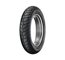 Dunlop 16 in. Front - D427 130/9...