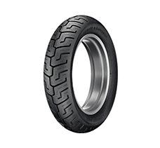 Dunlop 16 in. Rear - D401 150/80...