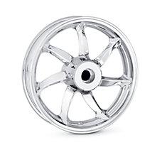 Machete 16 in. Front Wheel