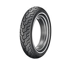 Dunlop 16 in. Rear - D402 MU85B1...