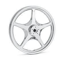 ThunderStar 21 in. Front Wheel