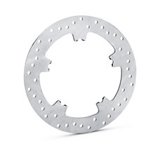Raw Floating Brake Rotor