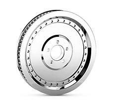 Solid Disc Billet Sprocket