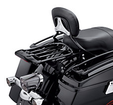 Air Wing H-D Detachables Two-Up ...