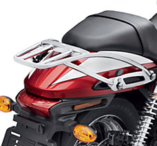 H-D Detachables Two-Up Luggage R...