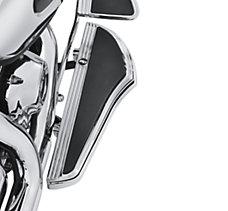 Defiance Rider Footboard Kit