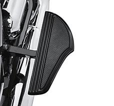 Defiance Passenger Footboard Kit