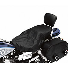 Two-Up Rain Seat Cover