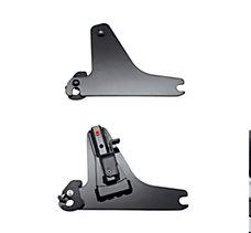 H-D Adjustable Sideplates