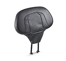 Rider Backrest Kit